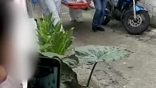 Video: Dos homicidios más ocurrieron en Bucaramanga y el área. Un hombre fue capturado