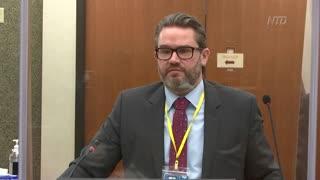 Derek Chauvin Trial in Third Week