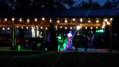 Canal Fulton Sunset Concert Series August 2021 Video Clip