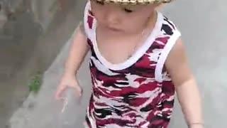 boy walking exercise   daily life vlog