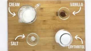 Low Carb Keto Chocolate Fudge Recipe