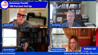 SPECIAL INTERVIEW w/ Activist Ken Eyring and Selectman Bruce Breton from Windham, NH