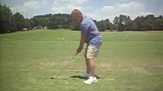 The Proper Golf Swing