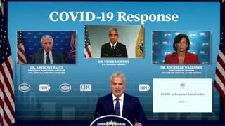 CDC Public Health Briefing 7-16-21