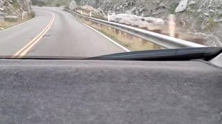 Kern Canyon drive