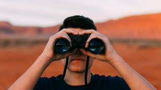 Seeing Through