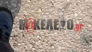 Συλλήψεις - Επεισόδια στο κέντρο της Αθήνα