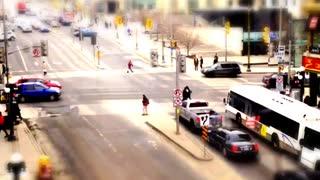 Miniature Traffic!!!!!!!!!