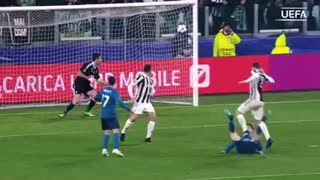 Cristiano ronaldo best goal