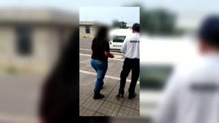 Expulsan Policía venezolana que representaba riesgo para la seguridad nacional