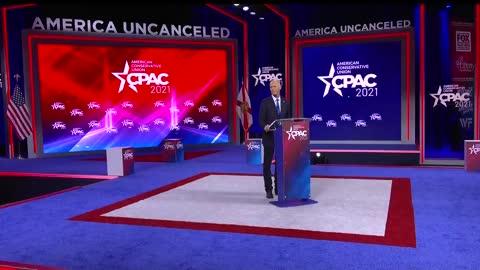 Sen. Rick Scott on conservatives compromising their values: hell no!