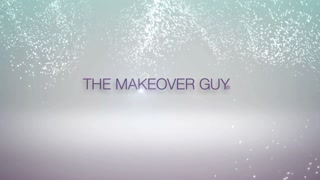 Long Hair Cut Super Short and Reveal the Gray!: A MAKEOVERGUY® Makeover