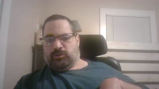 Weekly Bible Study with Scott - 01.03.2021