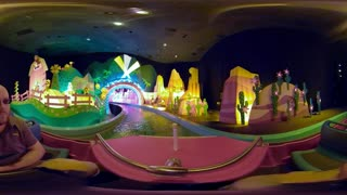It's a Small World 360