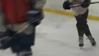 Covid hockey