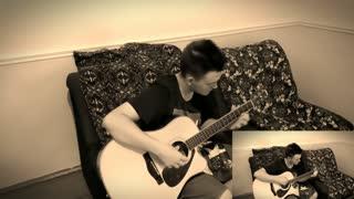 Blackbear - IDFC (Guitar version)