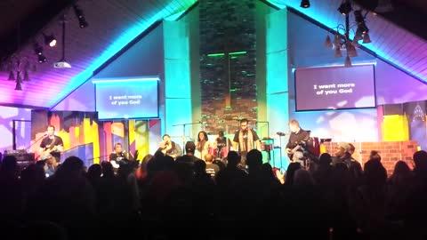 Long Island Worship 2014