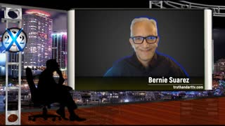 (X22 INTERVIEW) Bernie Suarez - What We Are Witnessing Is The Removal Of The Old Guard In Phases.