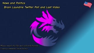 Brain Laundrie Twitter Poll and Last Video