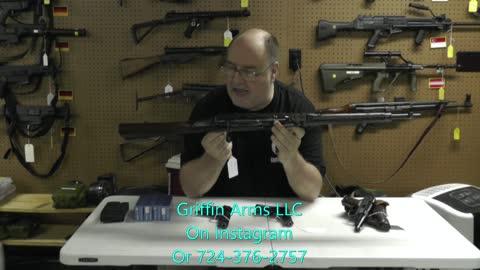 A local gun shop find video