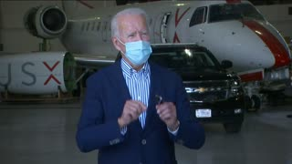 Joe Biden on Court Packing!