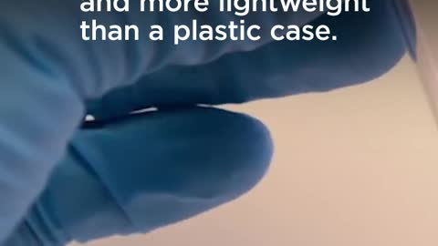 Making a Waterproof Phone