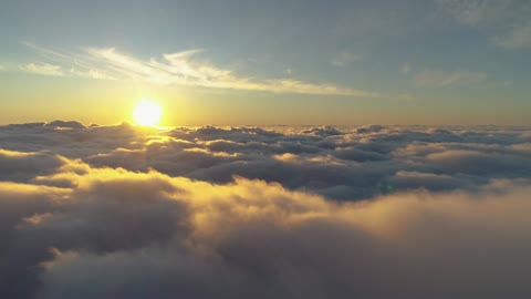 Vivaldi in the Clouds
