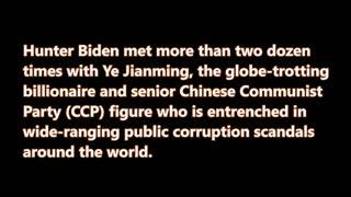 Joe Biden's security clearance