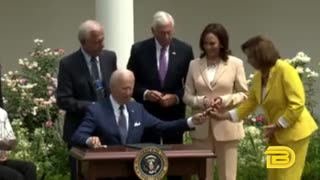 President Biden Commemorates Americans With Disabilities Act, Signs Reaffirmation Bill