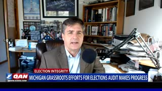 Mich. grassroots efforts for elections audit makes progress