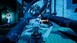 City of Brass - Official Announcement Trailer