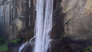 Footage of Waterfalls