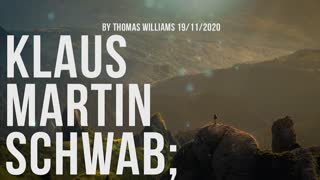 Klaus Martin Schwab;