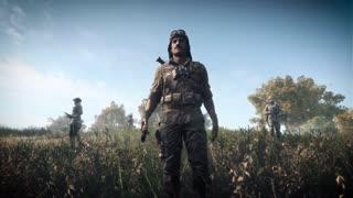 Battlefield V - Elites Norman Kingsley Trailer
