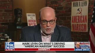 Mark Levin Explains with Crystal Clarity Why Americans Are Reaching Their Wits End
