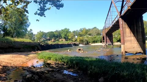 Caplinger Mills - Missouri