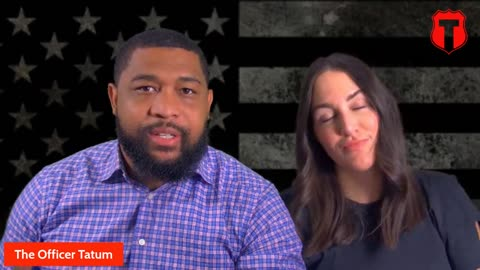 Major Williams is SUING MY WIFE!