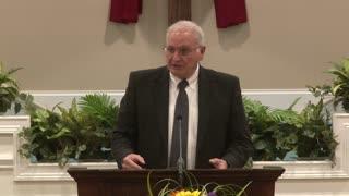 Elias Coming (Pastor Charles Lawson)