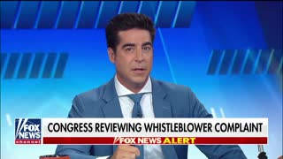 watters says Dems are going after Trump for crimes they're guilty of