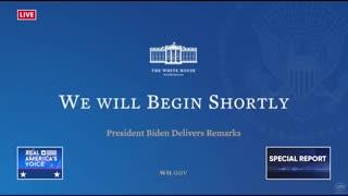 President Biden Afghanistan Crisis Press Conference