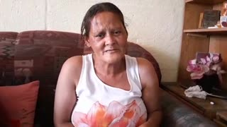 'Covid' woman missing