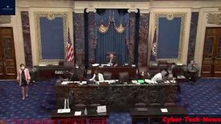 117th Congress, Senate Floor (Infrastructure Bill) 8-1-21
