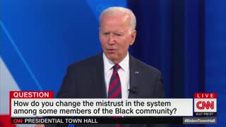 """Biden Rambles About """"Aliens"""" and a """"Man on the Moon"""""""