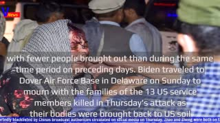 Nine family members killed in US drone strike