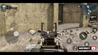 CALL OF DUTY : MOBILE - FIRST LOOK! Gameplay (Android) HD