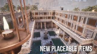Conan Exiles - Jewel of the West DLC Trailer