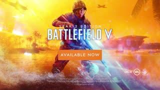 Battlefield V - Year 2 SKU Official Trailer