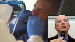 El doctor Francesco Oliviero lo tiene muy claro: es gravísimo, un atentado contra la Humanidad