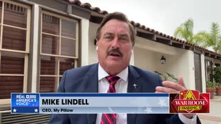 Mike Lindell: There's A Great Awakening Happening In Our Country