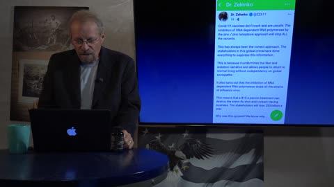 PP&S Report- Taliban Threats!